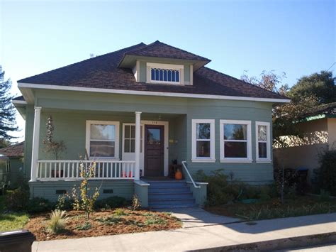 craftsman style house characteristics santa cruz craftsman homes for sale