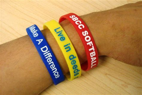 custom bracelet fundraisers rewarding fundraising ideas