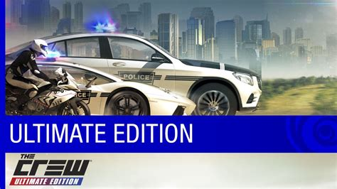 Ultimate 4 Ps4 ps4 the crew ultimate edition aralgame