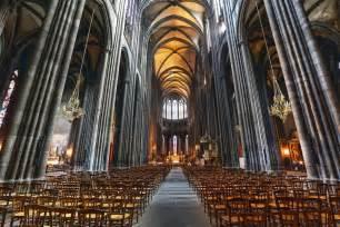 la cath 233 drale gothique office de tourisme et des congr 232 s
