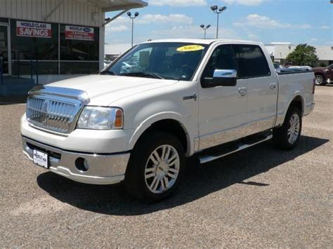 old car manuals online 2007 lincoln mark lt electronic toll collection lincoln mark lt 16 used pearl white lincoln mark lt cars mitula cars