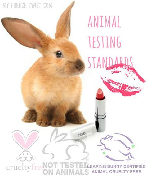 Book Of Cruelty Free Hippyshopper by Green Animal Testing Standards My Twist