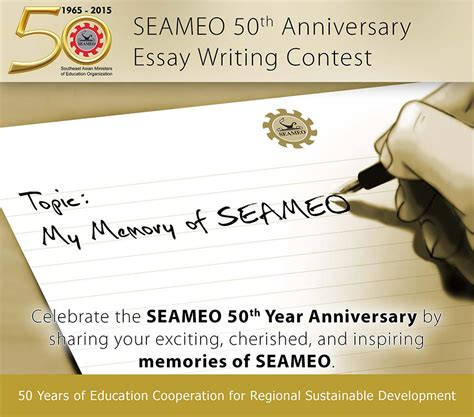 Essay Writing Contest Mechanics by Essay Writing Contests For Free