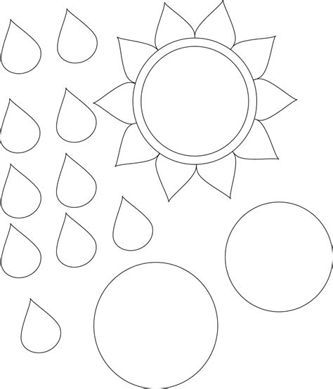 pattern paper templates free sunflower paper piecing patterns pdf template