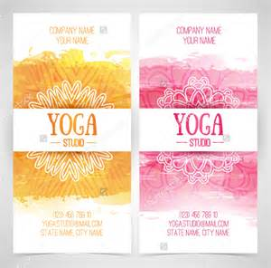 18  Yoga Brochures   Free PSD, AI, EPS Format Download