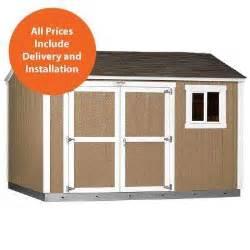 tuff shed home depot tuff shed sheds sheds garages outdoor storage