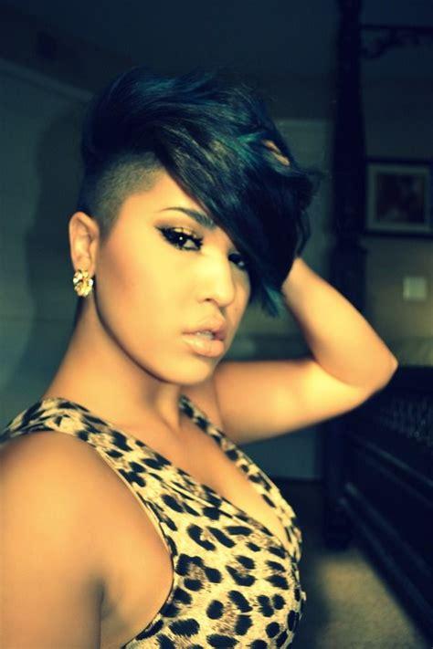 joseline hernandez short hair 1000 images about girls with short hair rock gwshr
