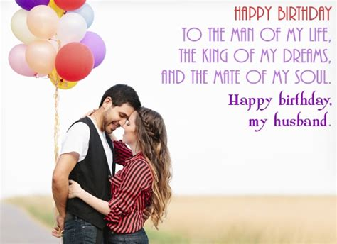 Birthday Wishes For Husband Quotes Happy Birthday Wishes For Your Husband That Ll Make Him