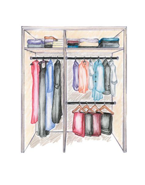 How To Draw A Closet by Closet Design Ideas How To Organize Your Closet
