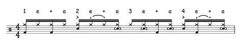drum pattern funk free drum lesson quot funky drummer quot best drum beats ever