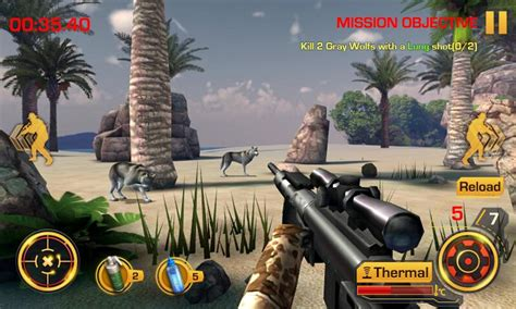 mod game wild hunter wild hunter 3d apk v1 0 6 mod much money for android