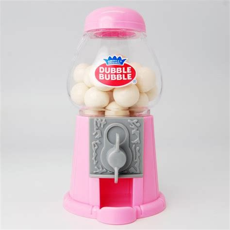 How To Make A Paper Gumball Machine - mini classic gumball machines