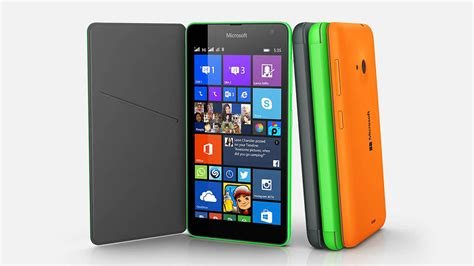 Microsoft Lumia 535 microsoft lumia 535 affordable smartphone with a 5mp front wp 8 1 microsoft global