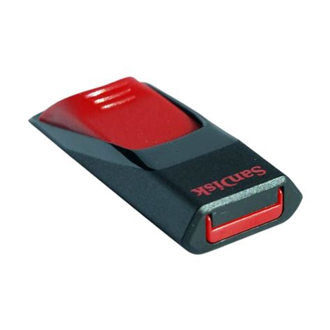 Sandisk Flashdisk Cz51 16gb jual sandisk cruzer edge cz51 usb flash drive 16 gb