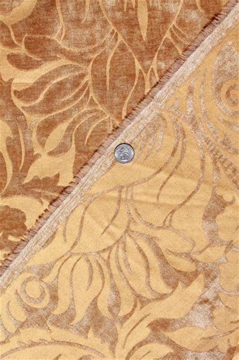 brocade upholstery fabric vintage velvet brocade decorating upholstery fabric