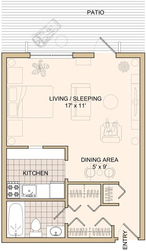 efficiency floor plans efficiency apartment east greenwich ri trafalgar east