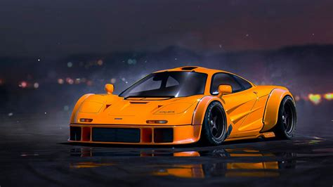 Mclaren F1 Wallpaper | HD Car Wallpapers | ID #5493 F1 Mercedes Mclaren Wallpaper