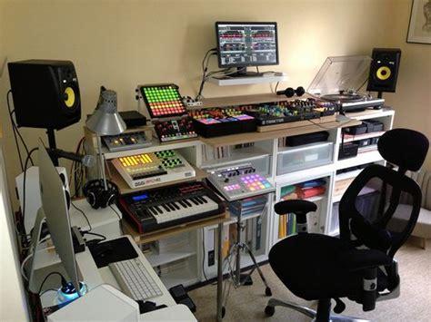 dj studio producer dj setup at fundjstuff