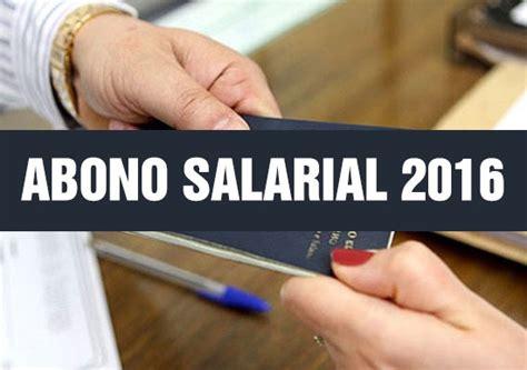 abono salarial 2016 calend 225 e valor aqui