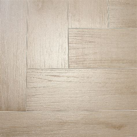 Porcelain Plank Tile Flooring Prestige Birch 6x24 Wood Plank Porcelain Tile