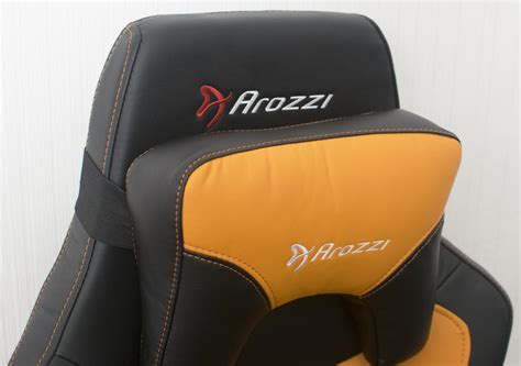 Gaming Chair Reviews by Arozzi Vernazza Gaming Chair Review Play3r
