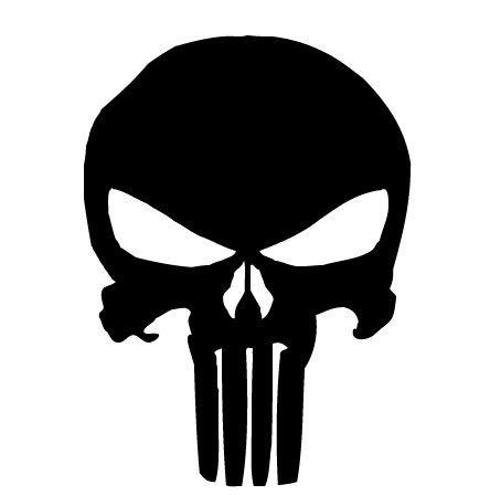 punisher tattoo logo 50 best superhero logos images on pinterest superhero