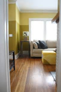 two tone living room paint ideas picking new living room colors gold and chagne merrypad