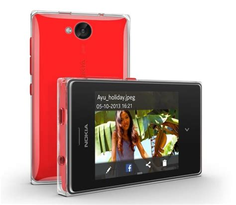 nokia asha 503 nokia asha 500 502 and 503 3g affordable smartphones