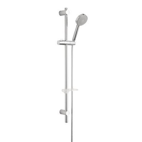 3 Way Shower by Tre Mercati Concealed Thermostatic Shower Valve With 3 Way