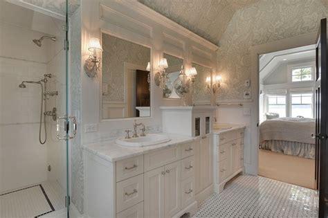 simple master bathroom simple elegance in this master bath luxurious bathrooms