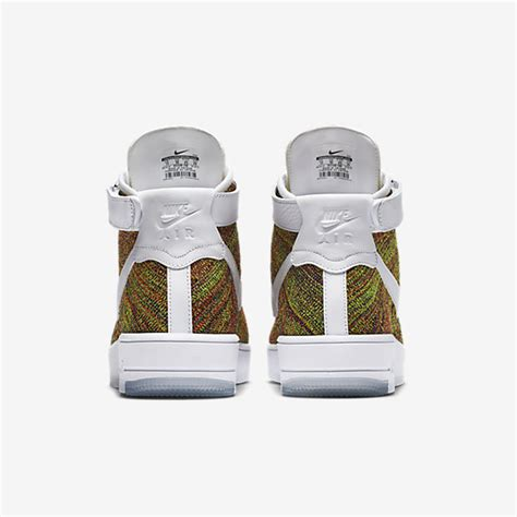 Sneakers New Sns 01 Hitam 1 nike air 1 ultra flyknit 817420 700 kicks daily