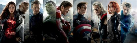 avengers age  ultron team wallpapers hd wallpapers