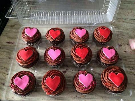 valentines day baked goods baked goods baked goods