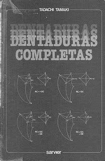 Prótese Completa - Tadach Tamak ~ Odonto Download's
