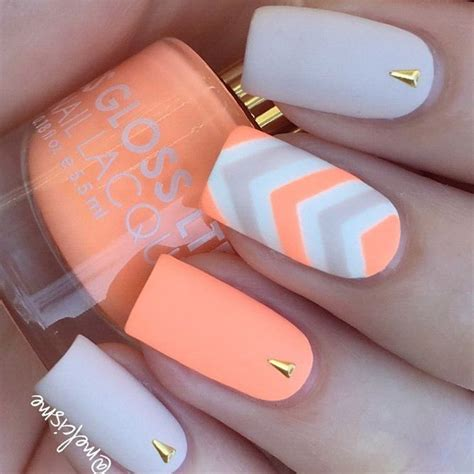 Matte Nail by 39 Looks For Matte Nails Every Will Want To