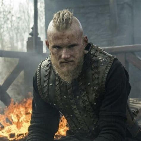 Bjorn Are Here by Vikings Haircut Bjorn Www Pixshark Images