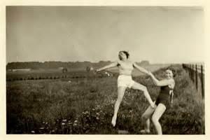 Snapshots vintage snapshots of dangerous women from between the 1930s and