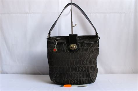 Ransel Moschino wishopp 0811 701 5363 distributor tas branded second tas