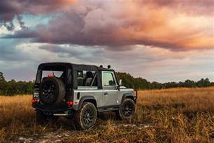 Road Jeep For Sale Land Rover Defender For Sale Dominating Road Jeep