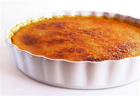 creme brulee for a crowd recipe cr 232 me br 251 l 233 e pie luxury for a crowd two girls who cook