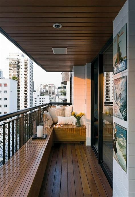 deco balcony balcony design 50 fantastic exles one decor