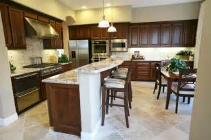 kitchen bar top ideas popular kitchen countertop ideas bar areas countertops