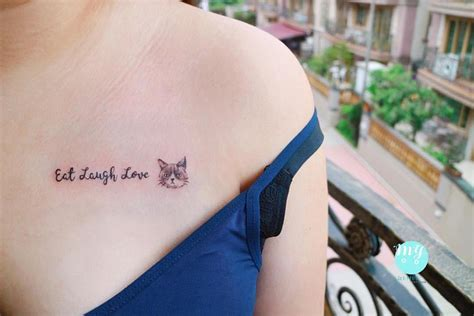 group tattoo designs 50 exceptional cat ideas for the of the