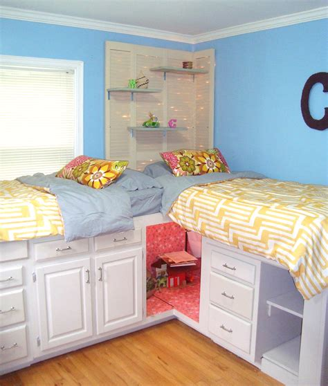 diy storage beds twin diy storage bed decoist