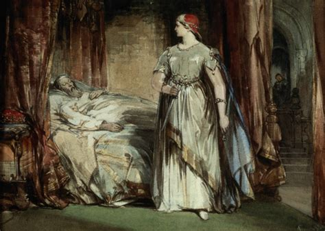 themes in lady macbeth macbeth significant quotes and their meanings from acts 1