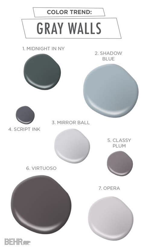 classy colors that go well with gray best 25 turquoise gray walls color trends and gray on pinterest