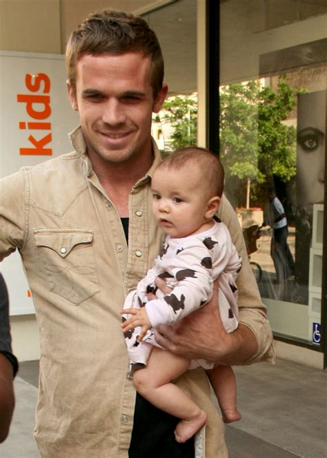 growing your baby cam gigandet shops with his sweeties