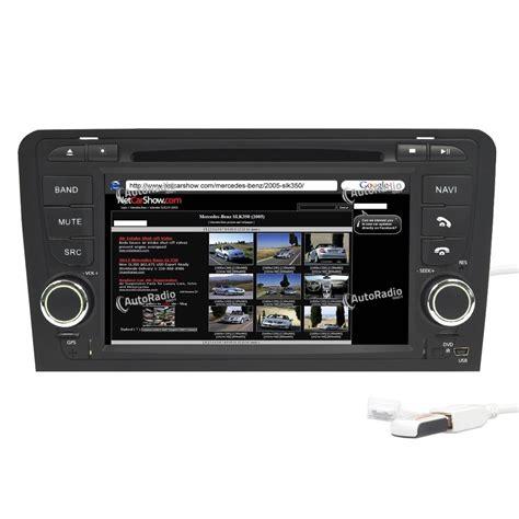Audi A3 2012 Radio by Descubra Todas As Novidades Auto Radio Gps Dvd Audi A3