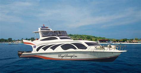 fast boat ke gili trawangan murah fast boat murah ke gili 2018 tiket promo marina srikandi