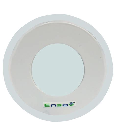 Led Ceiling Lights Price Ensav 12w Best Price In India On 10th February 2018 Dealtuno